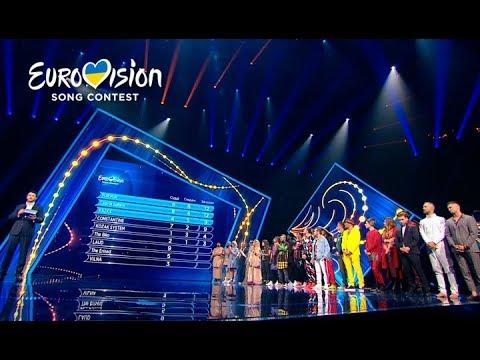 Евровидение 2018 кто поедет от России голосование