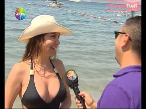 Ebru Yasar Bikini