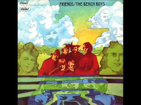 Beach Boys - Friends