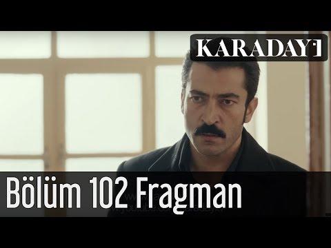 Karadayı 102.Bölüm Fragman 1