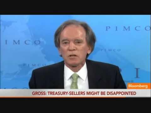 Bill Gross Comments on Bernanke's 6 19 2013 Fed Policy Speech