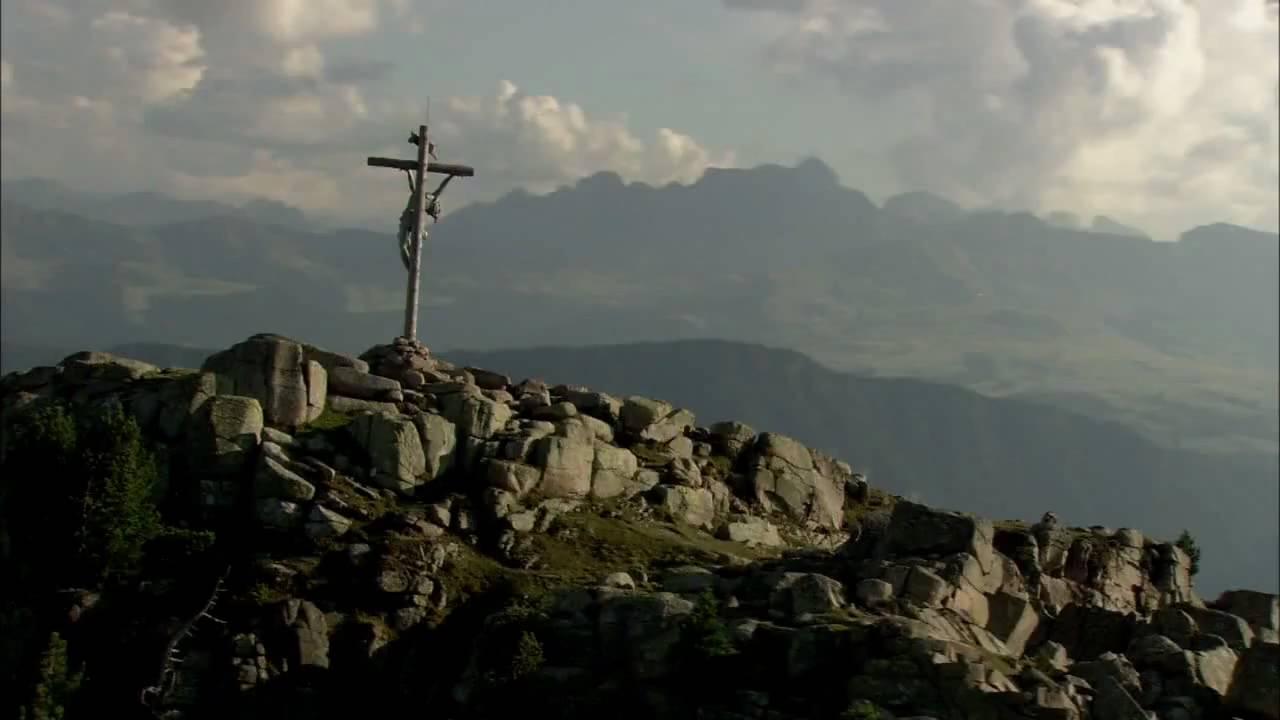 Dolomiti le montagna pi belle del mondo patrimonio dell for Le piu belle baite in montagna