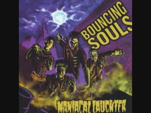 Bouncing Souls - The Freaks Nerds And Romantics