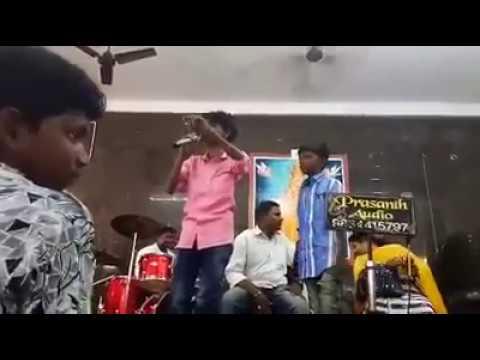 -Mookuthi Mookuthi Vandhu  vandhu... by pulianthope gana  mani