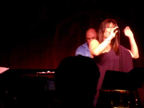 Shoshana Bean - Superhero - Birdland
