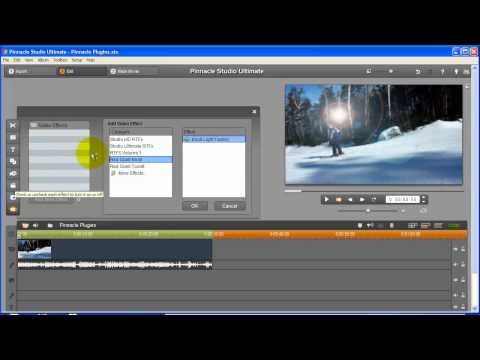 24 Oct 2011 Pinnacle Studio Ultimate 12.0.0.6163 +Plugins+MICROSOFT. for