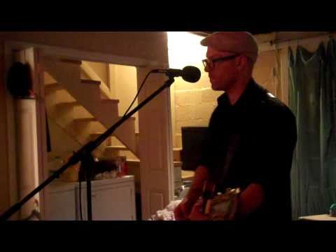 Aaron Robinson & Keith Childrey - Short Division live in rehearsal - 9/2010