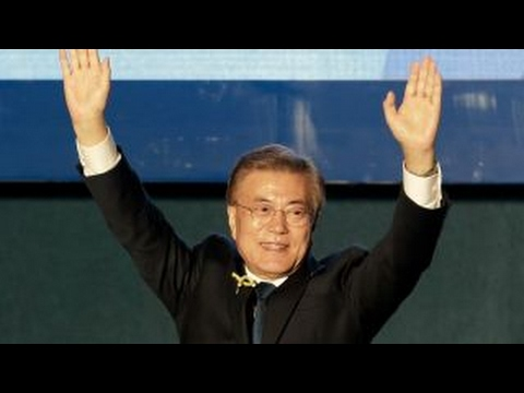 What Moon Jai-in's victory in South Korea means for America's conflict with North Korea