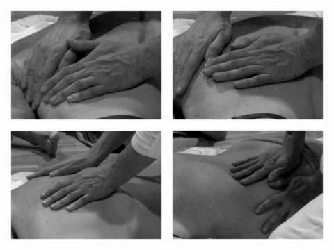 Educazione al Contatto e Massaggio Biointegrante