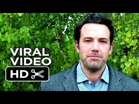 Batman v Superman: Dawn of Justice VIRAL VIDEO - Help Save The Bats (2016) - Movie HD