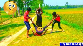 New Funny Videos 2019 |😂😂 Comedy Videos 2019 - Episode - 11 | funny video 2019 | Ak funny Kings |