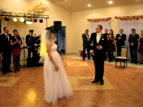 Nasz Pierwszy.. Taniec? :)