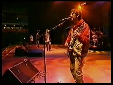 Oasis - Morning Glory Live