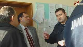 Tecuci - Oanca Samir prins intr-un scandal la Consiliului Local Tecuci