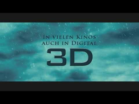 Die Chroniken von Narnia: Die Reise auf der Morgenröte - Trailer 2 (Full-HD) - Deutsch / German