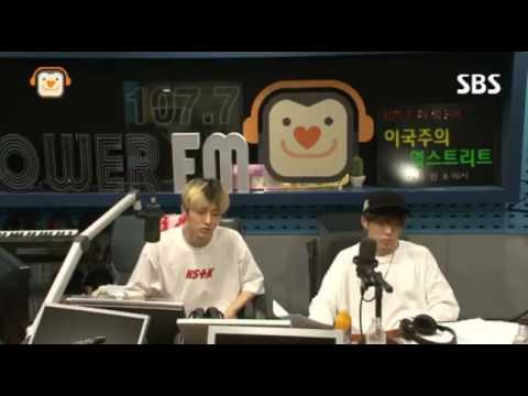 170623 iKON B.I BOBBY react to BLACKPINK - 'As If It's Your Last'