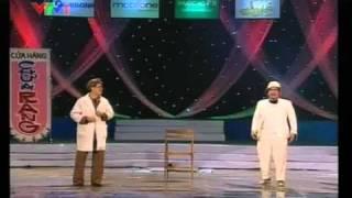 YouTube - Gala cười 2011 - Chí Trung_ Ngọc Huyền_ Thanh Bình (Chữa răng).flv