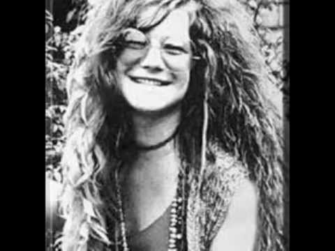 Janis Joplin - Call On Me