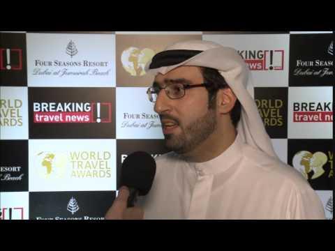 Mohamed Jassim Al Rais, deputy managing director, Al Rais Tours