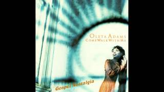 Watch Oleta Adams The Captain Of My Ship video