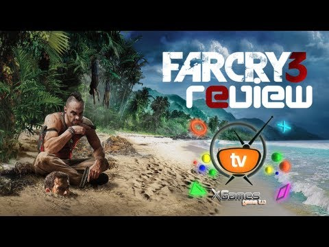 Обзор Far Cry 3 (Review)