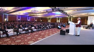 """PM Modi At Raisina 2017: """"Growth Of India- China Unprecedented Opportunity For Both Countries"""""""