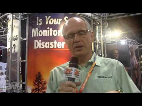 CEDIA 2013: SentryNet Hopes to Help Dealers Get Into Home Security Market