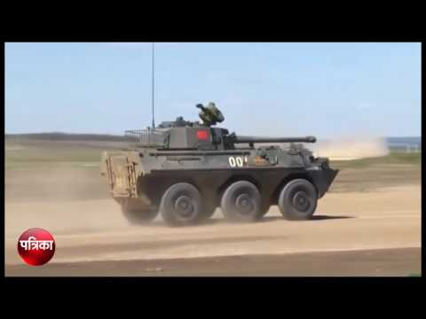 Mirv - On The Prowl