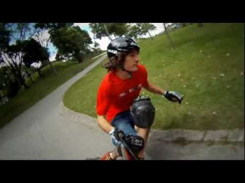 SEKKO Radicalizing With You! (Lucas Bontorin Skate Downhill)