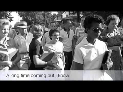 Civil Rights Music Review