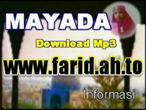 Cahaya Rosul Mayada video