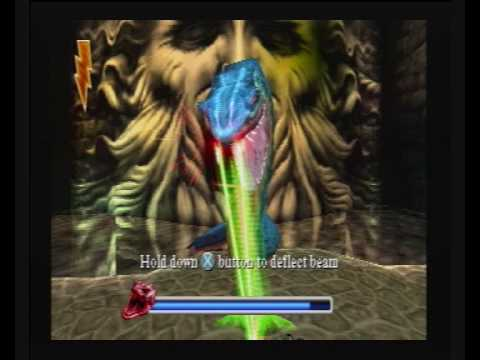 Harry Potter and the Chamber Of Secrets PS1 Walkthrough Part 27