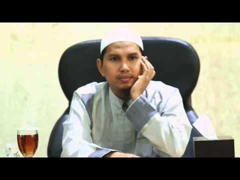 Cara Mendapatkan Modal Usaha Yang Halal - Ustadz Dr. Erwandi Tarmizi, MA