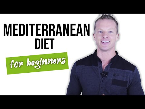 The Mediterranean Diet - Your Alternative To Paleo?