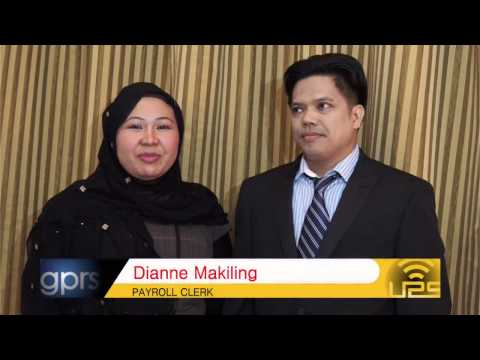 Gprs Ups Qatar Testimonials video
