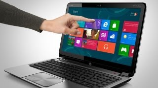 Windows 8 - Revolutionizing the PC