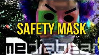 Video: Wear a COVID Safety Face Mask if you Wanna (Music) - Media Bear