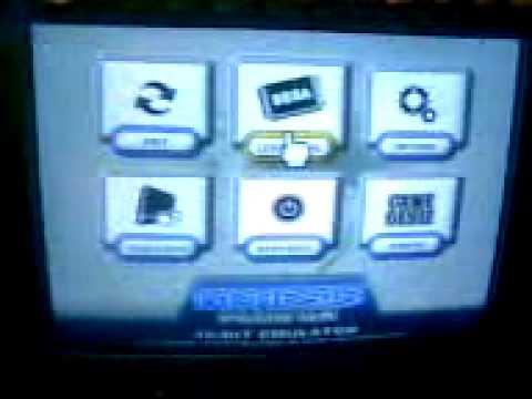Слова: Wii hd disco duro usb loader emulacion snes nes sega sdl mame