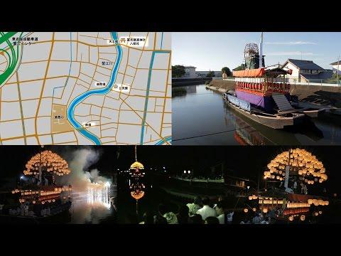 須成祭り2013年8月3日