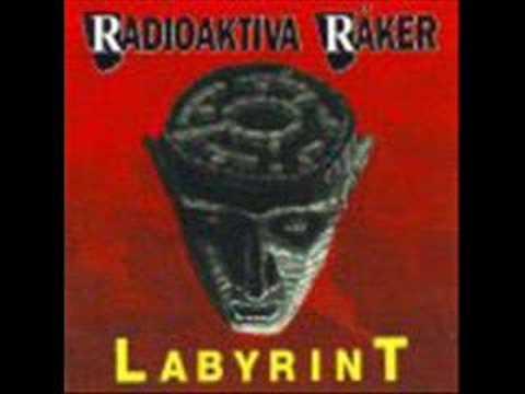 Radioaktiva Raker - Drommen
