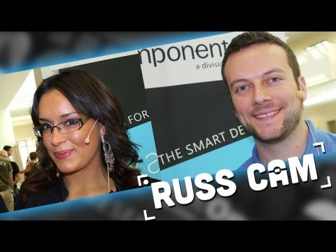 ComponentOne Russ Cam - Episode 98: South Florida Code Camp (Part 1)