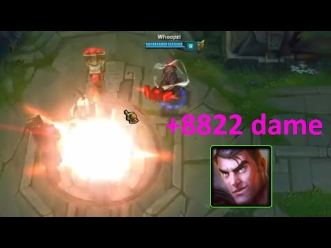 Top 30+ Insane Bug 2016 (League of Legends)