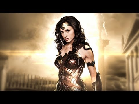 Wonder Woman: Early Reactions Are In