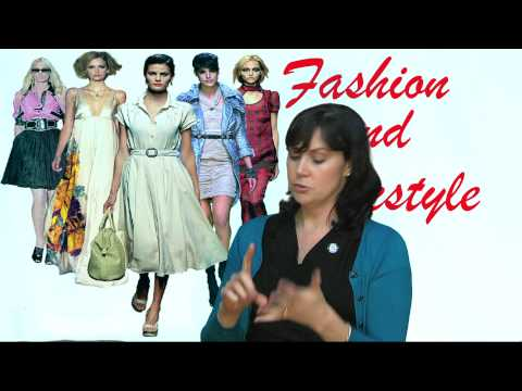 Fashion and Lifestyle Show with Siobhan Harton