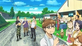Top 8 Slice of Life Anime - Should Watch