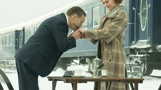 Murder on the Orient Express - 2017 Trailer