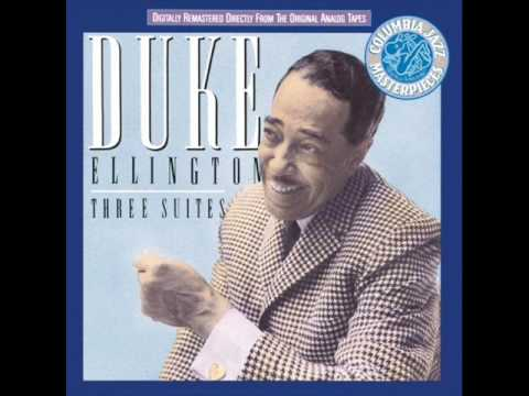 Duke Ellington - Sugar Rum Cherry (Dance of the Sugar-Plum Fairy)
