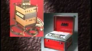 AMI Arc Machines Orbital Pipe Welding Systems