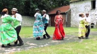 Sylviane Lassource - Mwen ké rilévé - Clip 2015