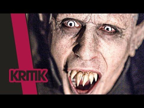 5 ZIMMER KÜCHE SARG die verrückte Vampir WG #HalloWeek